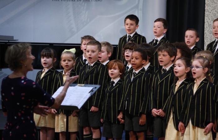 ryleys-choir