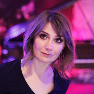 Eva-Doroszkowska