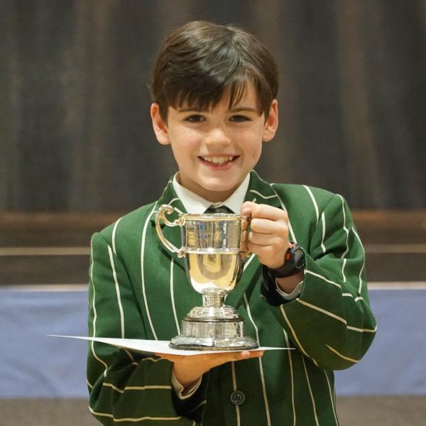 alderley edge festival cup winner