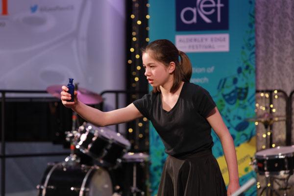 AEF Festival Winner